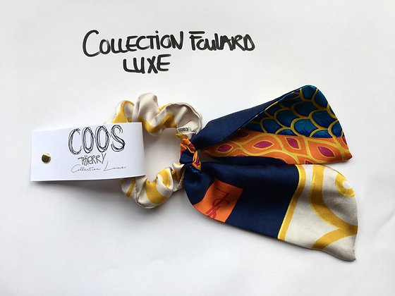 Thierry Collection Foulard Luxe