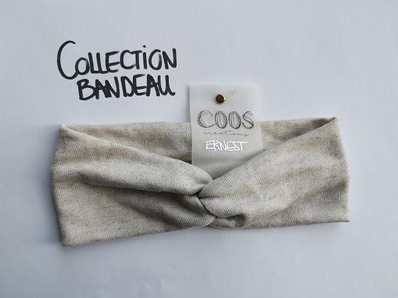 Ernest Collection Bandeaux