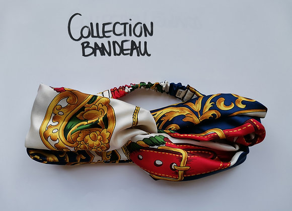 Filip Collection Bandeaux