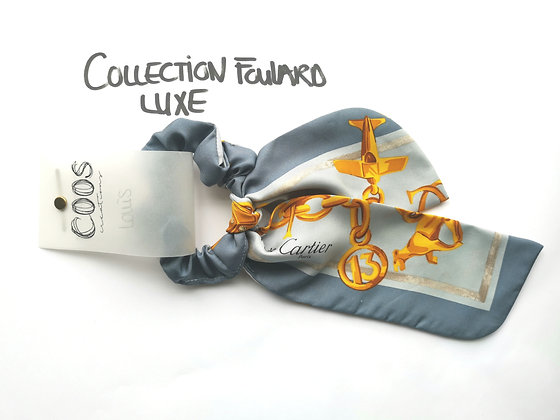 Louis Collection Foulard Luxe
