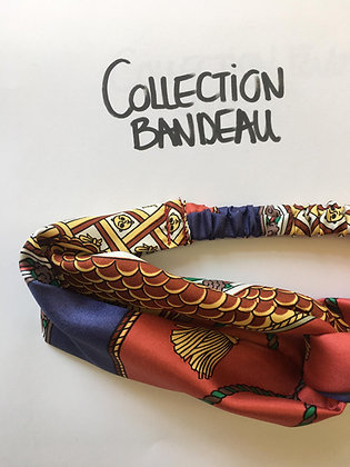 Parmenide Collection Bandeaux