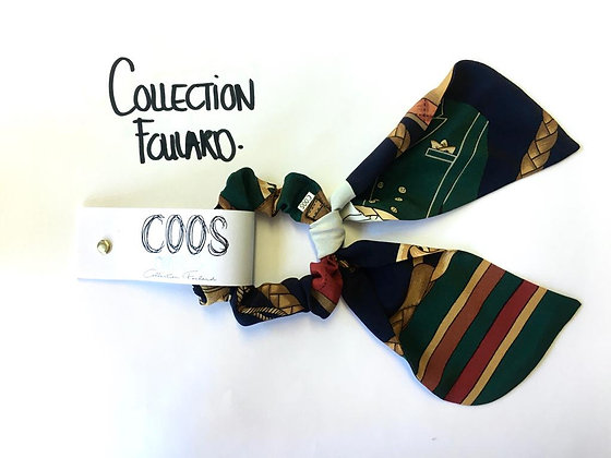 Charles Collection Foulard