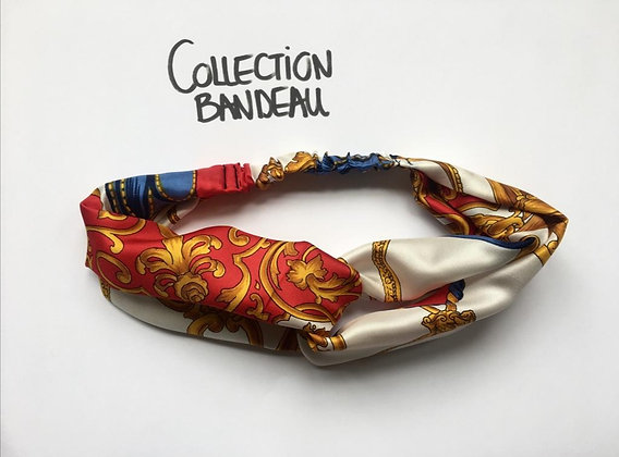Frank Collection Bandeau