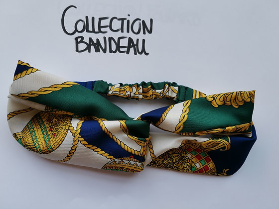 Amadeus Collection Bandeaux