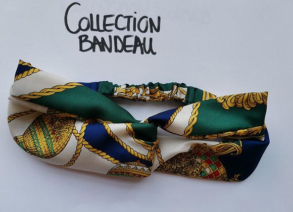 Amadeus Collection Bandeaux