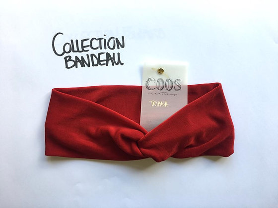 Triana Collection Bandeaux