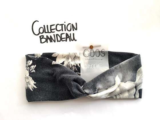 Saddie Collection Bandeaux