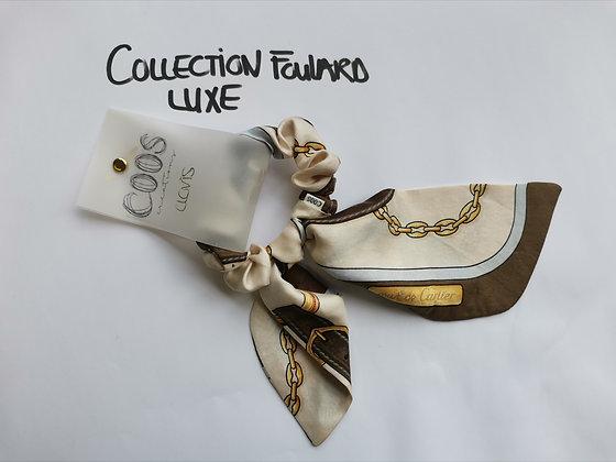 Clovis Collection Foulard Luxe