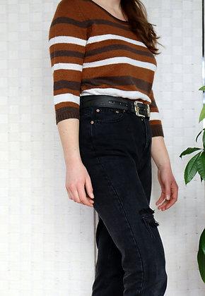 Pull en tricot léger