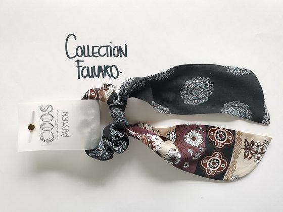 Austen Collection Foulard