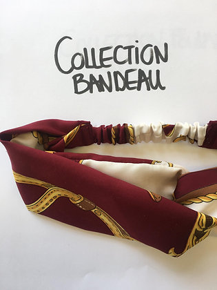 Emilio Collection Bandeaux