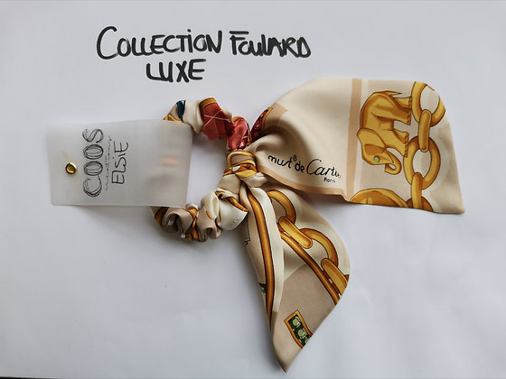 Elsie Collection Foulard Luxe