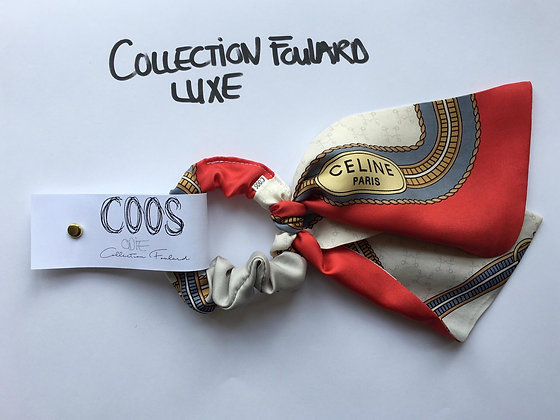 Odie Collection Foulard Luxe