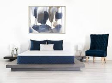 Cheap Plant-based memory Foam mattress the Sleep Shop.jpg