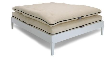 honest nest mattress