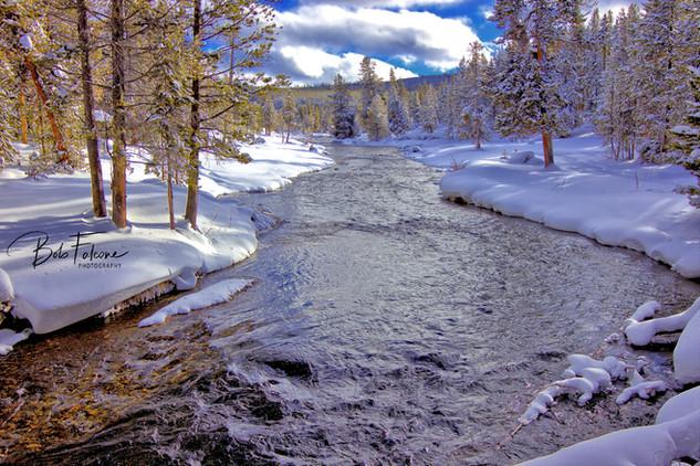 Bob Falcone - YellowstoneFireHoleCreekFB
