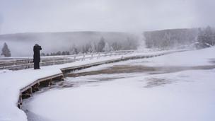 Leah Meade - Nancy in West Yellowstone.j