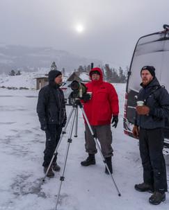 Leah Meade - The Crew in Yellowstone.jpg