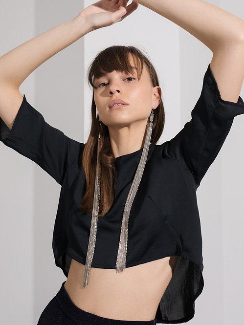 MARIJA RAJNA tassel earrings