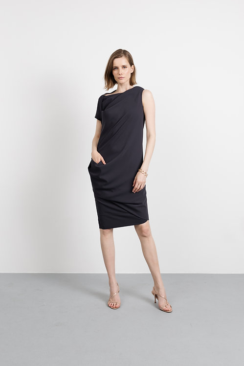 SESTRES Anthracite dress
