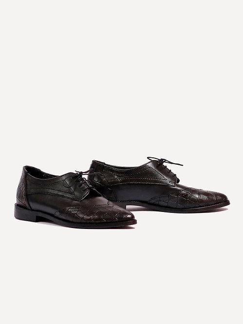 NOA Aber shoes black