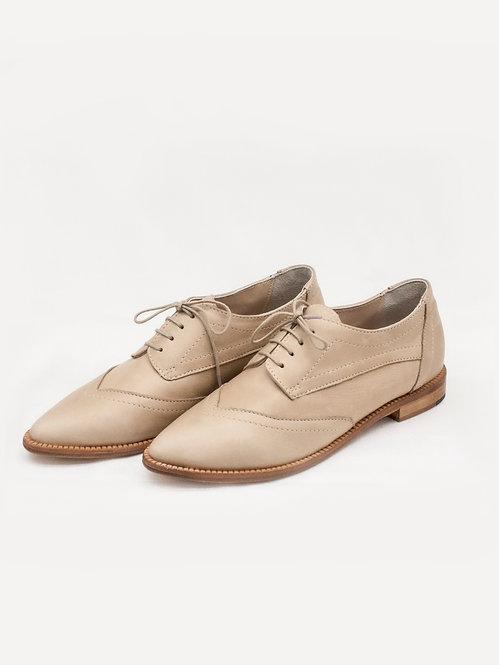 NOA Aber shoes beige