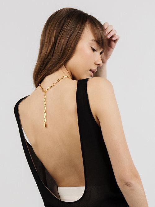 COSO DESIGN necklace