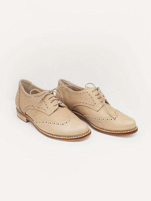 NOA Oxford shoes