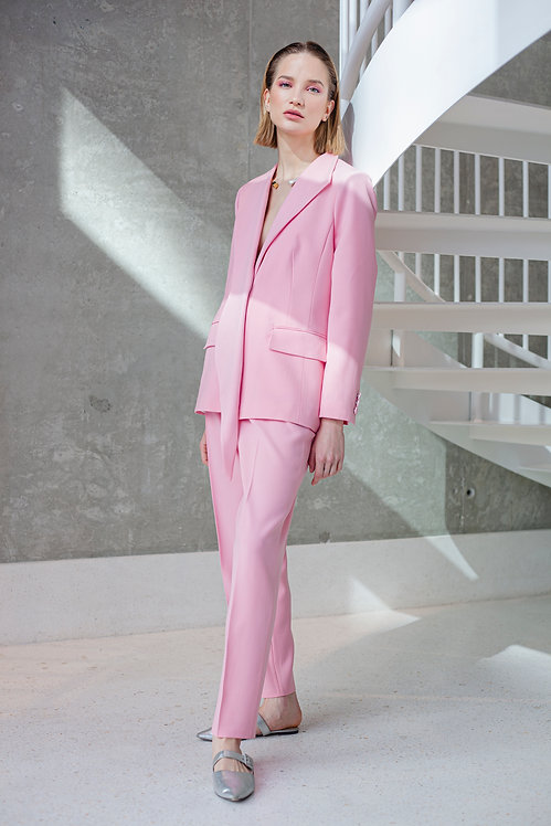 ALEKSANDAR ZABUNOVIC Orchid Suit