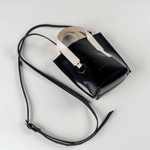 RUKSAG Gemini Abrasivato pouch mini phone/wallet bag MIX