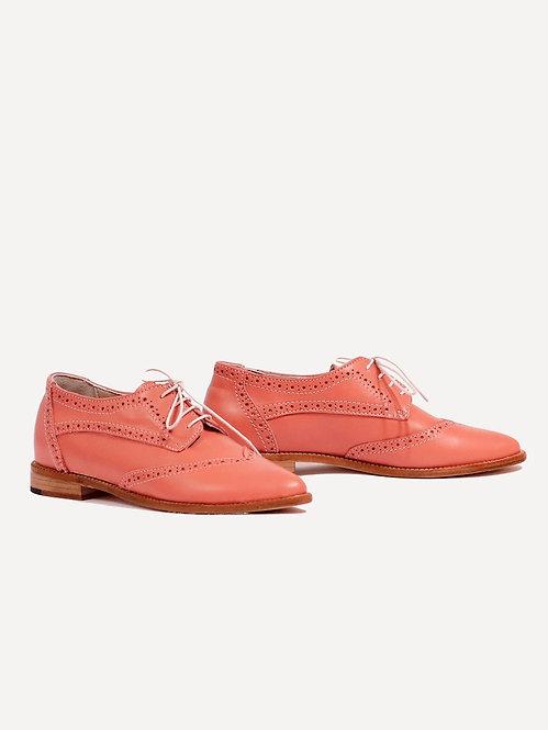 NOA Aber shoes mango