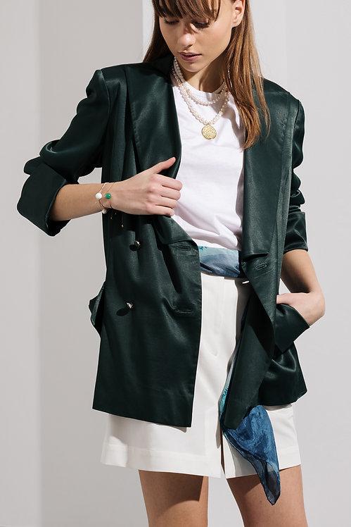 TIJANA MILUTINOVIC Emerald blazer