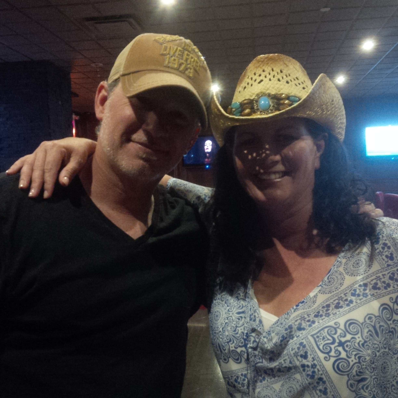 Glenn and Lisa M