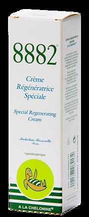 Crème 8882 régénératrice spéciale