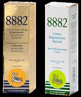 Produits de soin 8882