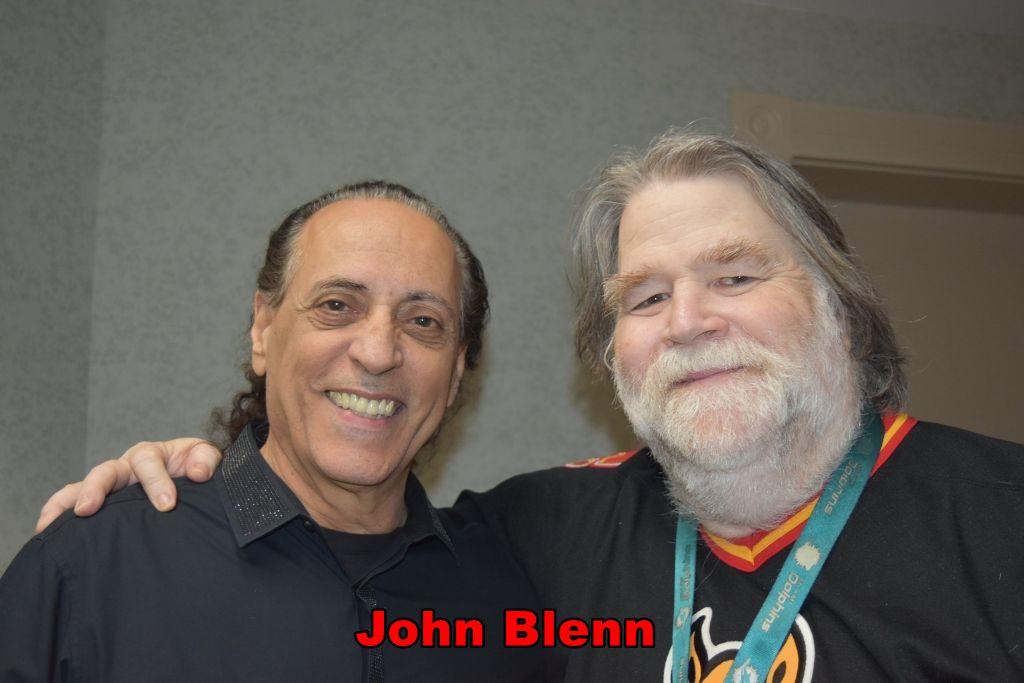 John Blenn