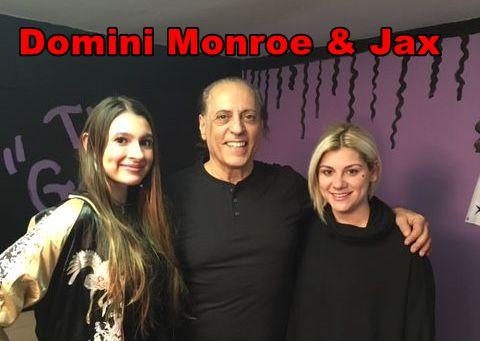 Domini Monroe & Jax