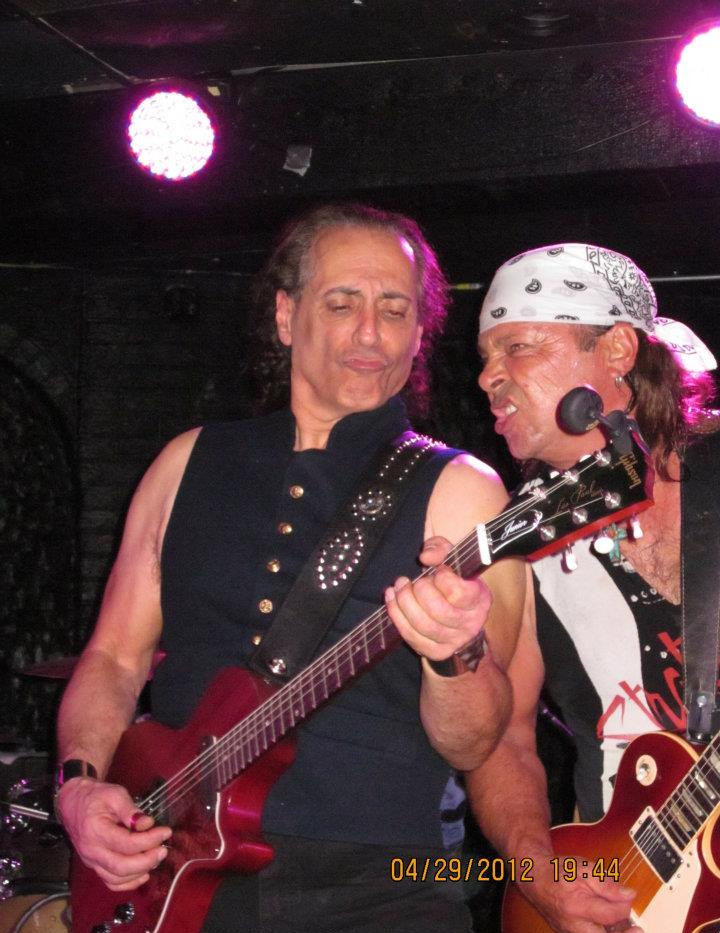 Eddie Jelley & I, Salty Dog Reunion