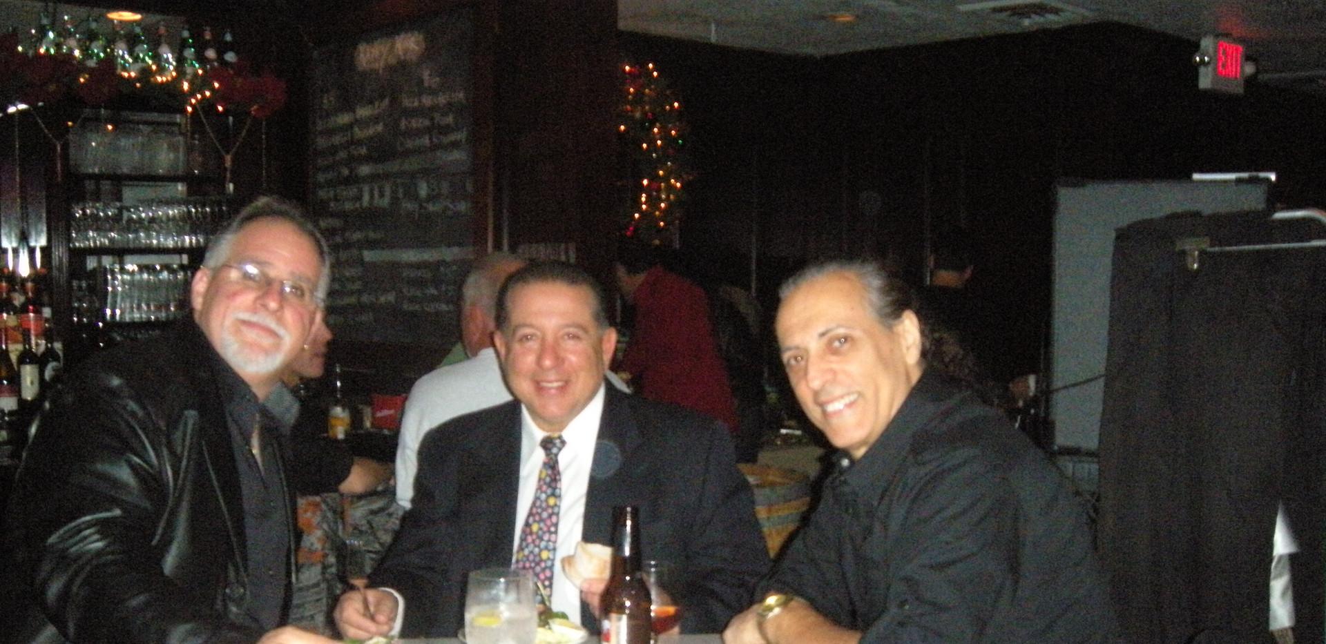 Vinny Marone & Jimmy