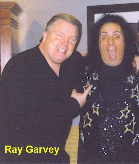 Ray Garvey