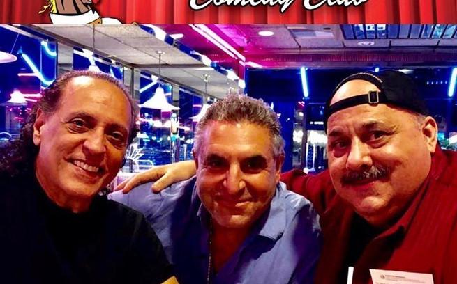 Vic Darrigo & Jeff Pirrami