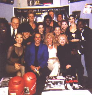 Cast of Chicago