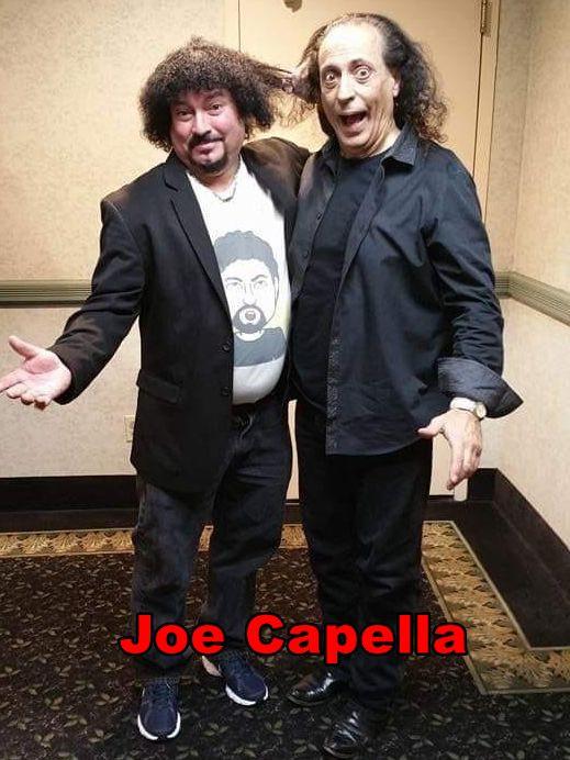Joe Capella