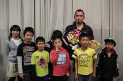 正道会館スカイツリー教室16