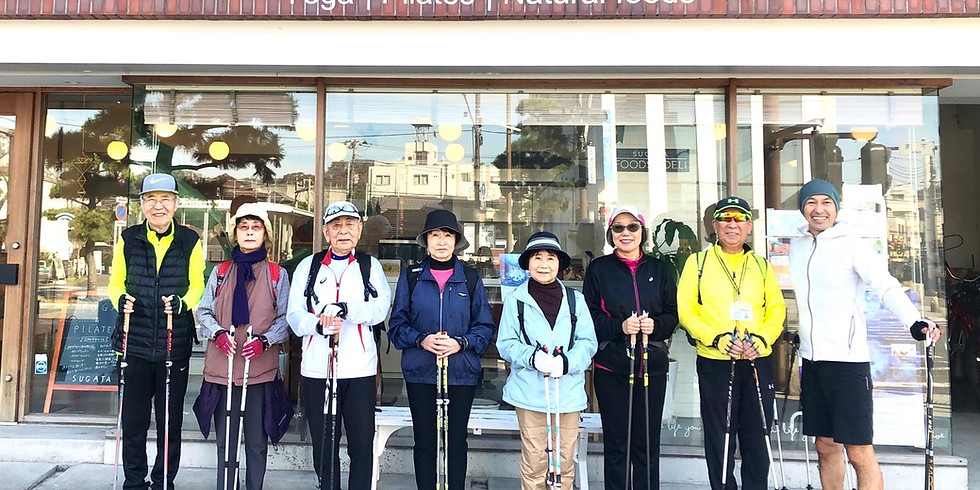 鎌倉(SUGATA)4月・第3水曜日
