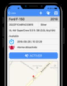 Trackable-mobile-application-car-dealers