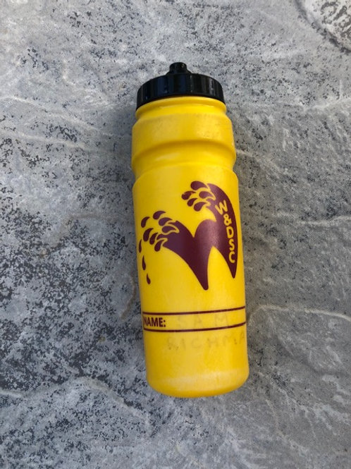W&DSC Water Bottle