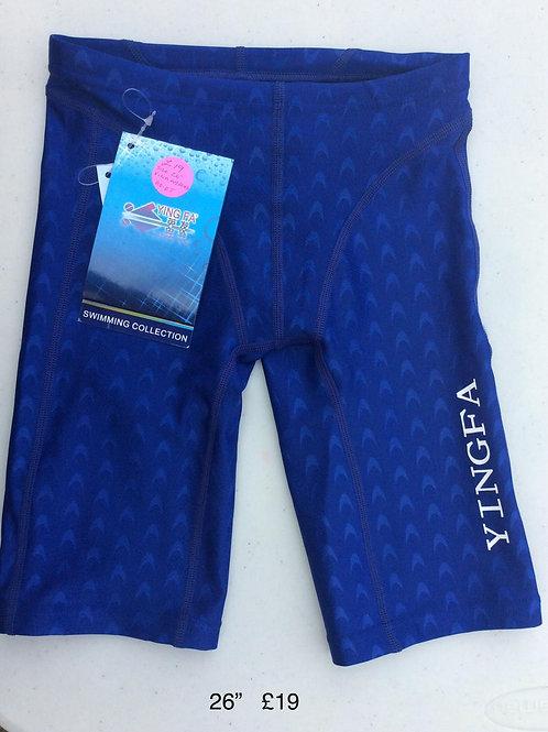 """Yingfa 26"""" blue"""