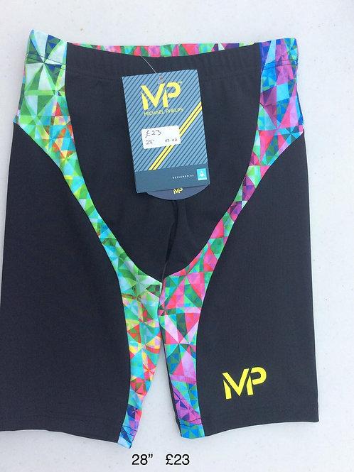 "MP 28"" green prism"