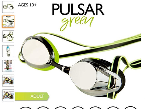 Maru Pulsar Green